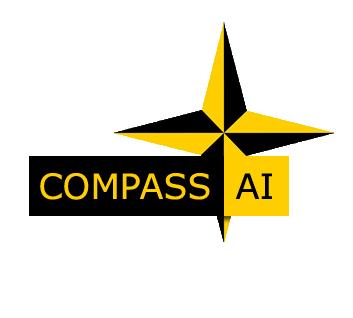Compass AI Logo